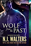 Wolf from the Past (Salvation Series Book 4)