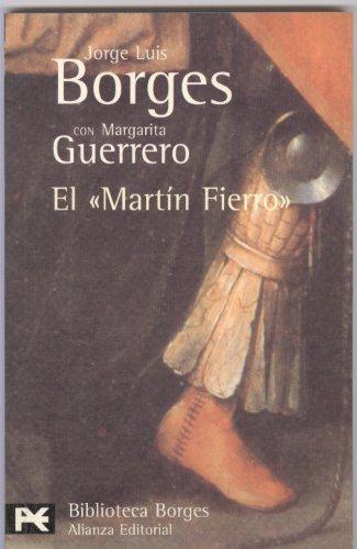 El «Martín Fierro»