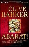 Abarat - Tage der Wunder, Nächte des Zorns: Roman ( 1. September 2007 )