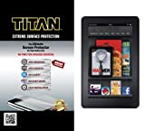 Best Titan Kindles - TITAN EXTREME SURFACE PROTECTION Screen Protector for Kindle Review