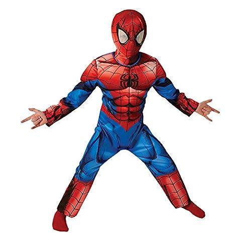 Marvel–i-620681s–Kostüm luxe–Ultimate Spider-Man (Spiderman Kostüme Designs)
