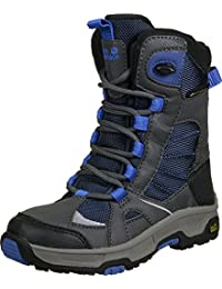 Jack Wolfskin Snow Ride Texapore bottes d'hiver