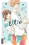 @Ellie, tome 3 par Fuji