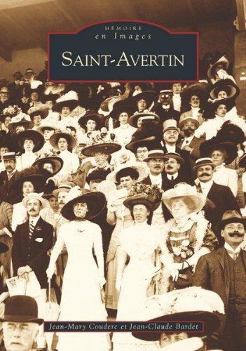Saint-Avertin