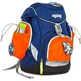 ergobag pack Seitentaschen Zip-Set - Sicherheits-Set mit Seitentaschen, pack, Set 3-teilig