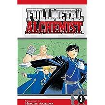 Fullmetal Alchemist Vol. 3 (English Edition)