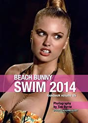 Beach Bunny Swim 2014 Lookbook Volume 05 (English Edition)
