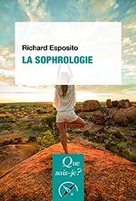 La sophrologie par Richard Esposito