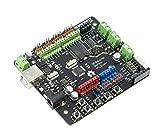 Romeo–Arduino con motore driver/Arduino UNO Bootloader/pienamente compatibile con Arduino UNO Port Interface layout/APC220wireless modulo bluetooth integrato e df-bluetoothv2