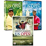 U.S. Open Trilogy - Special Collectors Edition DVD Gift Set