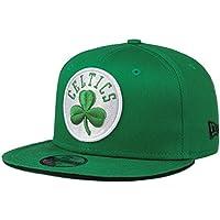 New Era Classic TM Snap Kids BOSCEL Cap Linie Boston Celtics, Unisex Kinder