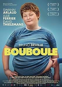 Bouboule (F)