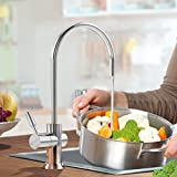 BRITA Online Active Plus Fitting with Built-in Water Filter