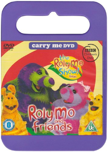 Carry Me - The Roly Mo Show Roly Mo and Friends