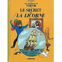 Les Aventures de Tintin. Le secret de la Licorne