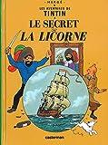 Les Aventures de Tintin, Tome 11 : Le secret de la Licorne : Mini-album...