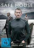 Safe House - Staffel eins [2 DVDs]