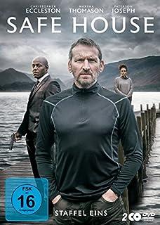 Safe House - Staffel eins [2 DVDs]