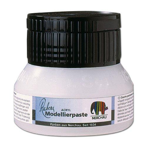Nerchau 315017 - Modellierpaste, 250 ml