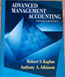 Advanced Management Accounting 3rd Edition