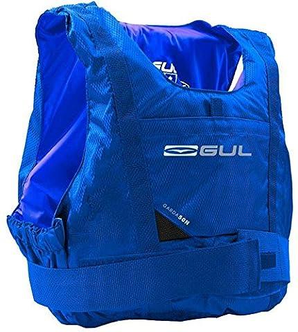 Gul Garda Buoyancy Jacket Size Medium Colour Azure Blue