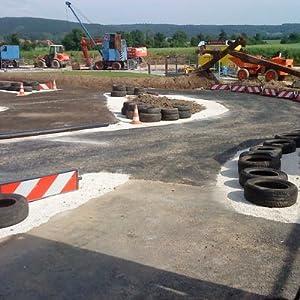 Erlebnisgutschein: Quad fahren - für Kinder in Rattelsdorf | meventi Geschenkidee