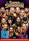 WWE: Super ShowDown 2019 [2 DVDs]