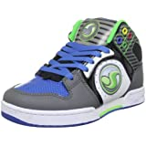 DVS Shoes Boys Aces High High-Top