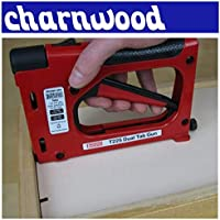 Charnwood Picture Frame Assembly Tab Gun