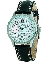 Moscow Classic 3105-00741022 - Reloj , correa de cuero color marrón