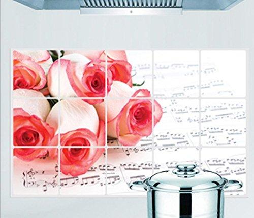 gymnljy-pegatinas-de-pared-goma-roja-rosa-flor-pared-etiqueta-engomada-de-la-pared-decoracion-anti-a