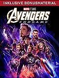 Marvel Studios' Avengers: Endgame (inkl. Bonusmaterial) [dt./OV]