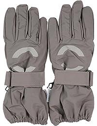 mikk-line Unisex Baby Handschuhe Nylon-Fingerhandschuh