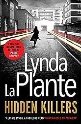 Hidden Killers (Tennison Book 2)