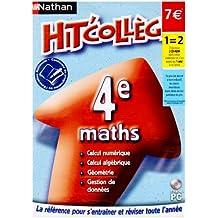 Hit'Collège Maths 4ème