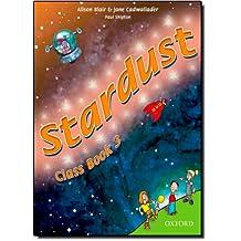 Stardust 3: Class Book