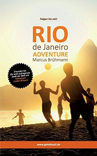 Preisvergleich Produktbild Rio de Janeiro Adventures