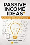 *Buy the Paperback version of this book and get the Kindle version for FREE*           Are you tired of your daily job? Would like to understand what is passive income and how you can achieve financial freedom?   Many people are living...