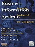 Business Information Systems: Technology Development and Management by Dave Chaffey (1999-04-07)