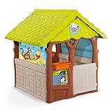 Smoby 310145 - Winnie the Pooh Baumhaus