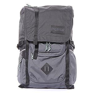 51nAaQEigFL. SS300  - Jansport Hatchet - 100% Polyester Back Pack Hombres Bolsas