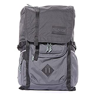 51nAaQEigFL. SS324  - Jansport Hatchet - 100% Polyester Back Pack Hombres Bolsas