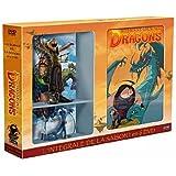 Chasseur de Dragons: L'integrale saison 1 - Coffret 6 DVD