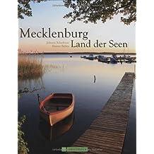 Mecklenburg - Land der Seen