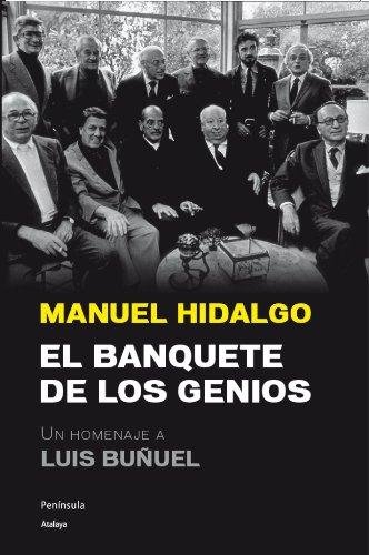 El banquete de los genios por Manuel Hidalgo Ruiz