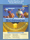 Prentice Hall Physical Science: Guided Reading And Study Workbook (Science Explorer)