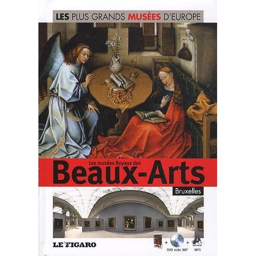 Les musées royaux des Beaux-Arts : Bruxelles, tome 15