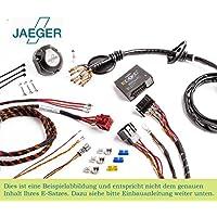 JAEGER automotive 21260505 fahrzeugspezifischer 13-poliger Elektrosatz
