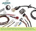JAEGER automotive 21020528 fahrzeugspezifischer 13-pol. Elektrosatz für BMW - Diverse Modelle - ab 2014
