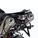 Kennzeichenhalter KTM Supermoto 990 SMR/SMT,